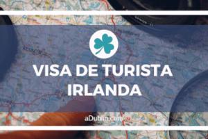 visa de turista irlanda