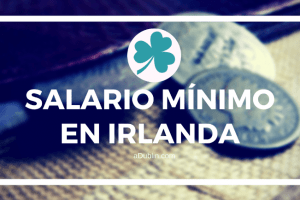 salario mínimo en irlanda