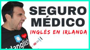 seguro medico irlanda