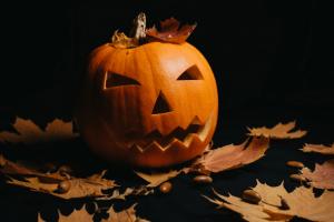halloween en irlanda