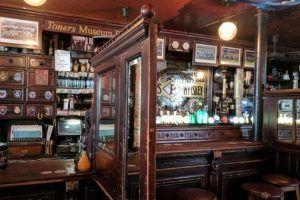 bar pubs de irlanda