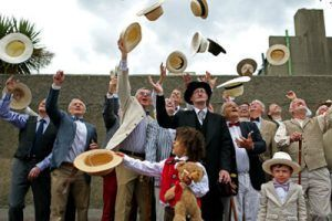 bloomsday festival irlanda