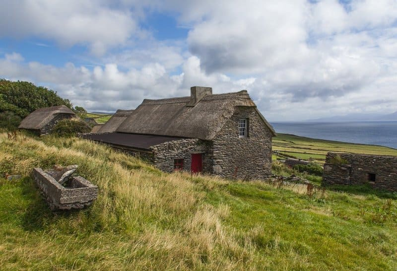 casa irlanda