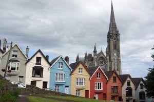 cobh Irlanda