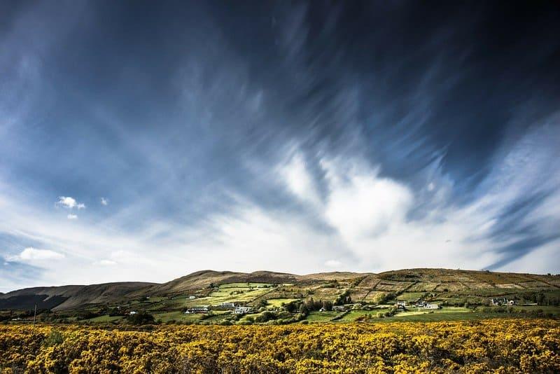 paisajes irlanda