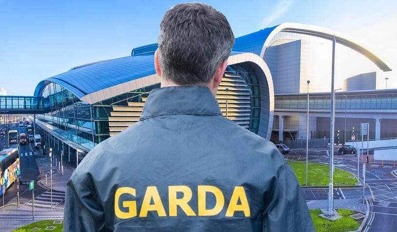 fraude irlanda