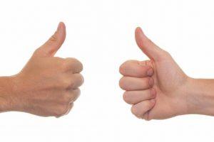 lenguaje de señas para comunicarse en un trabajo en irlanda