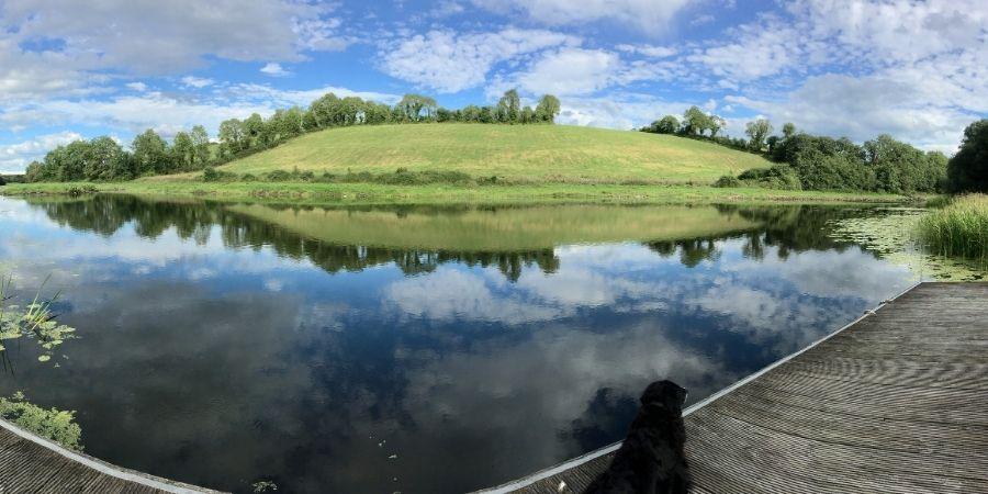 Canal Shannon-Erne Irlanda