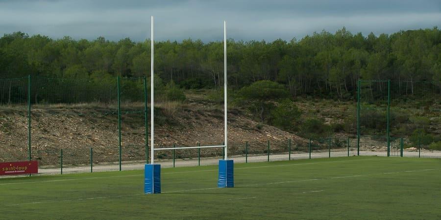 campo de rugby irlanda