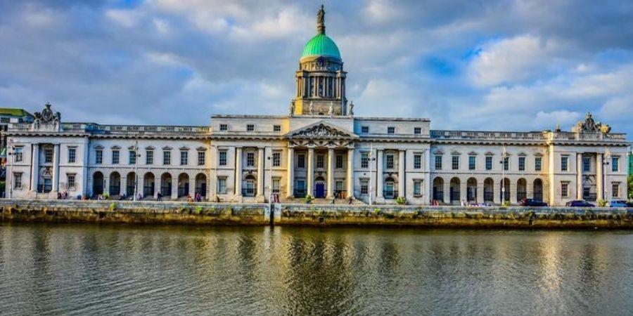 Casa de Encargo en Dublín