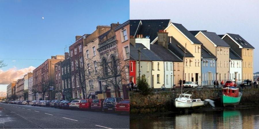 Imagen de Galway vs Cork
