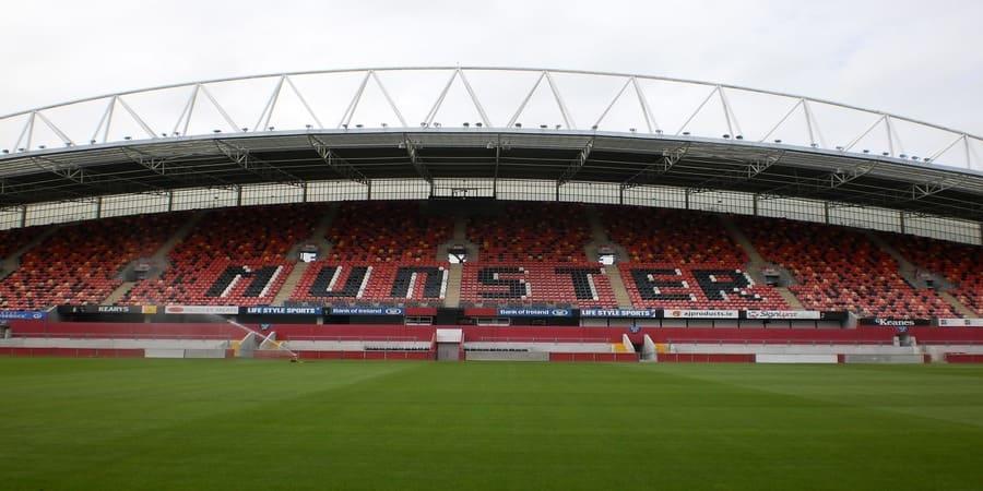 la liga irlandesa es de gran prestigio