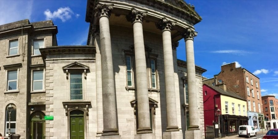 Museo de Limerick o Museo Hunt
