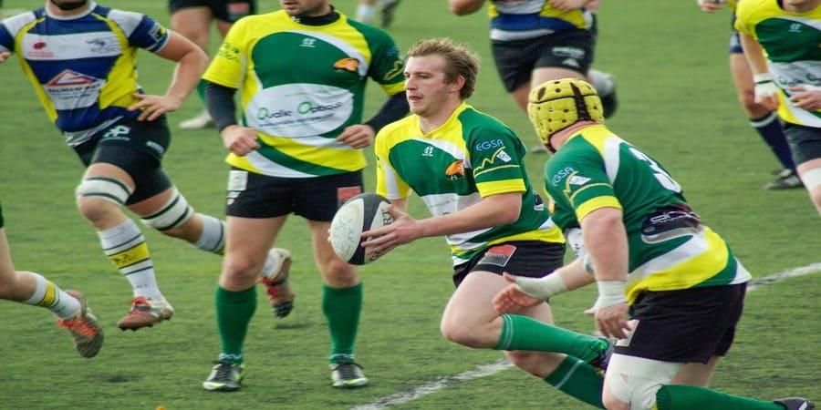 Rugby deporte de suma importancia en irlanda