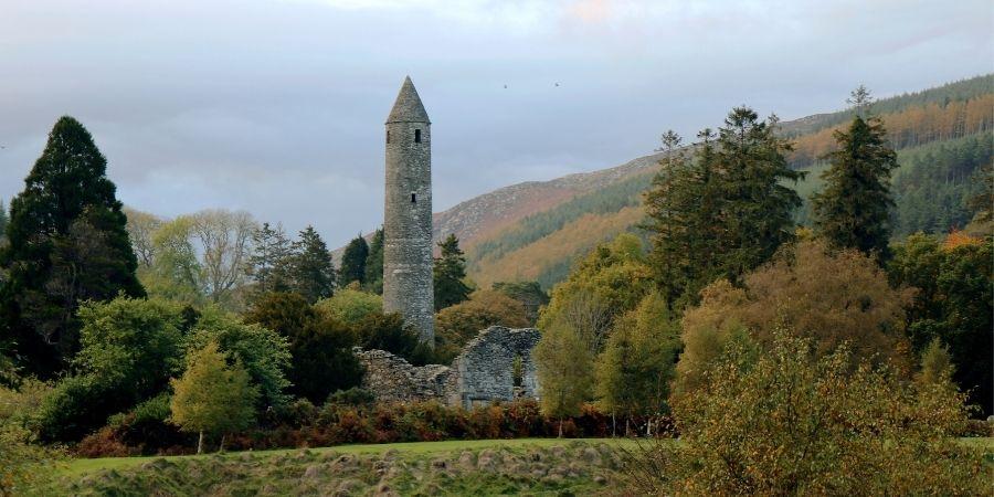 Enigmáticas Torres Redondas Irlanda
