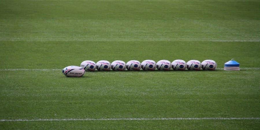 el rugby se juega en hierva