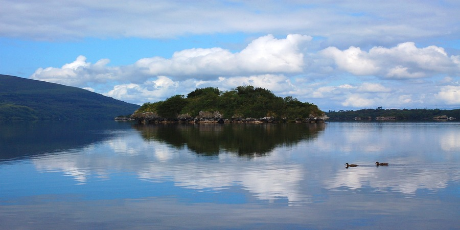 lago condado de kerry