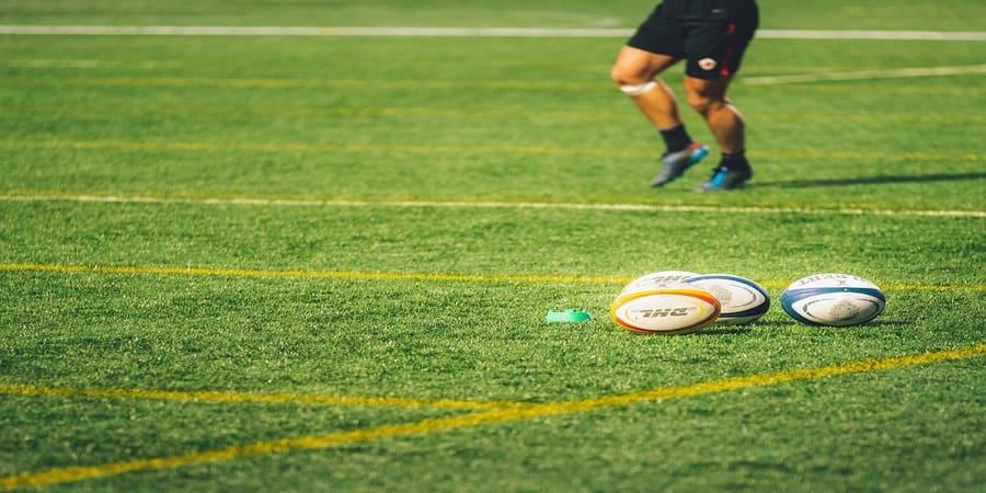 el rugby mueve multitudes en Irlanda