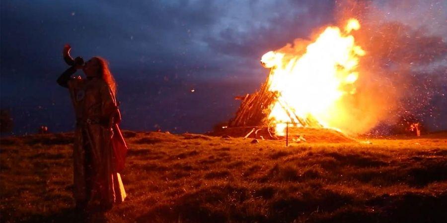 Ritual Samhain