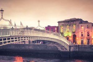 Historia de los Apellidos Irlandeses