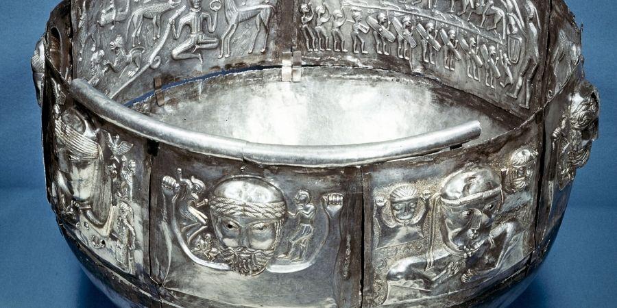 artesanía de los guerreros celtas ae