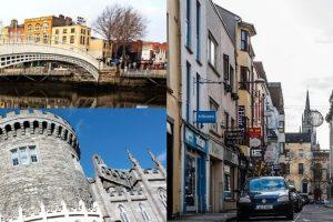 Dublín vs Cork en la República de Irlanda