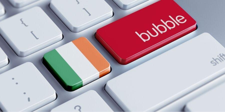 Tecnología y comunicación en la Economía de Irlanda