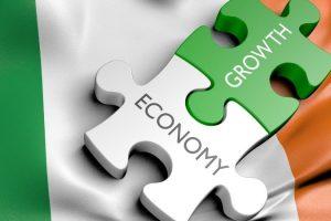 Restructuración de medidas económicas de Irlanda