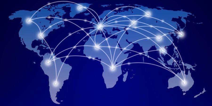 Migración de los Irlandeses a Nivel Mundial