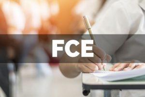 FCE Examen de ingles