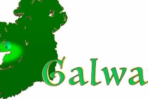 Ciudad Irlandesa de Galway