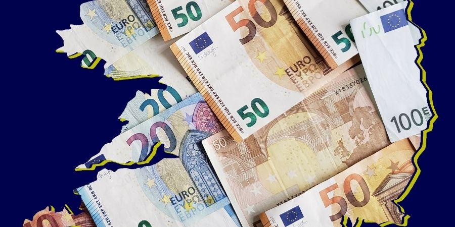 Irlanda en crecimiento economico