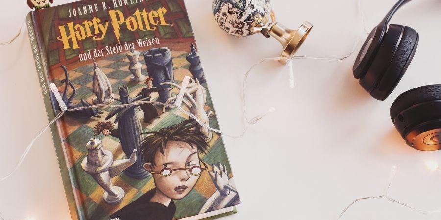 Harry Potter en los Acantilados Moher