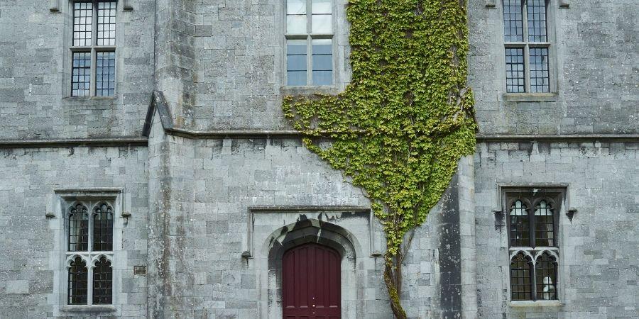 Universidad de Galway, rlanda