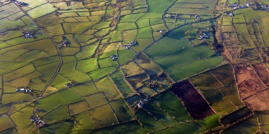 Una Mirada a la Irlanda del Reino Unido