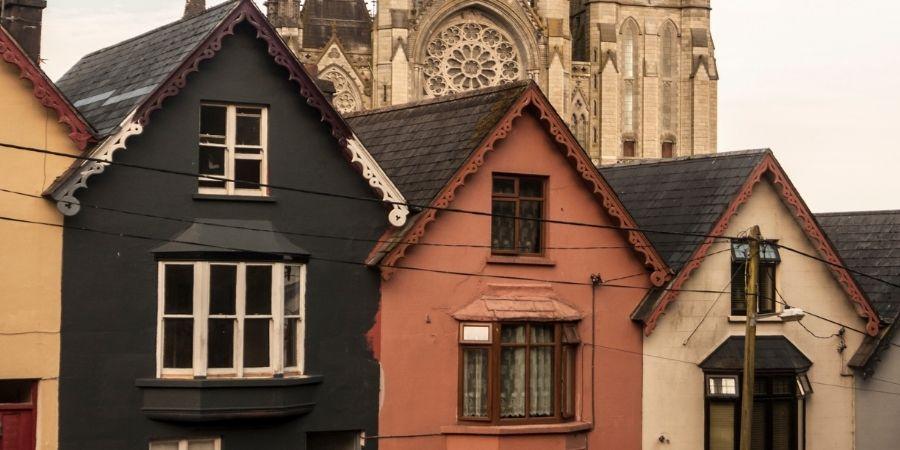 Foto de casas en Cork vs Dublin Irlanda