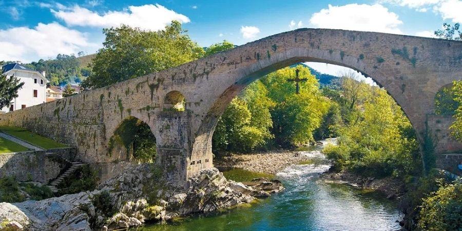 Los celtas en asturias eran buenos constructores.