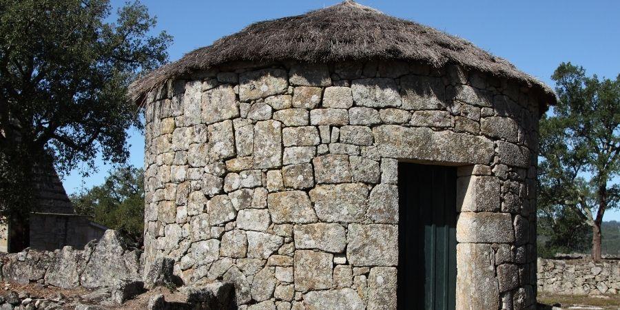 celtas origen estructura de las viviendas celtas