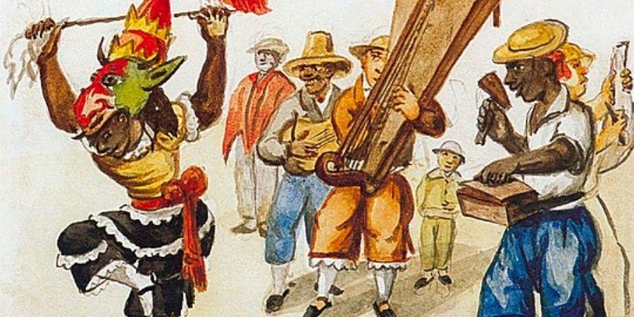 La musica en la cultura celta fue de gran importancia.