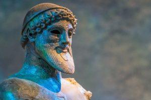 Nombres de dioses celtas masculinos