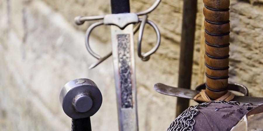 celtas origen armas de guerras
