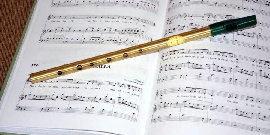 El valor de esta flauta varia en el mercado por su elegancia y prestigio.