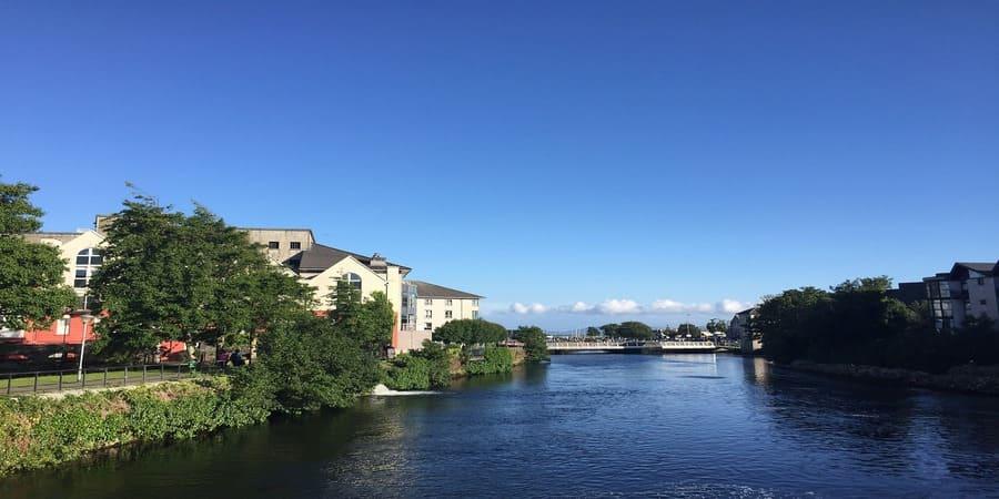 Galway es una alternativa viable para vivir en irlanda