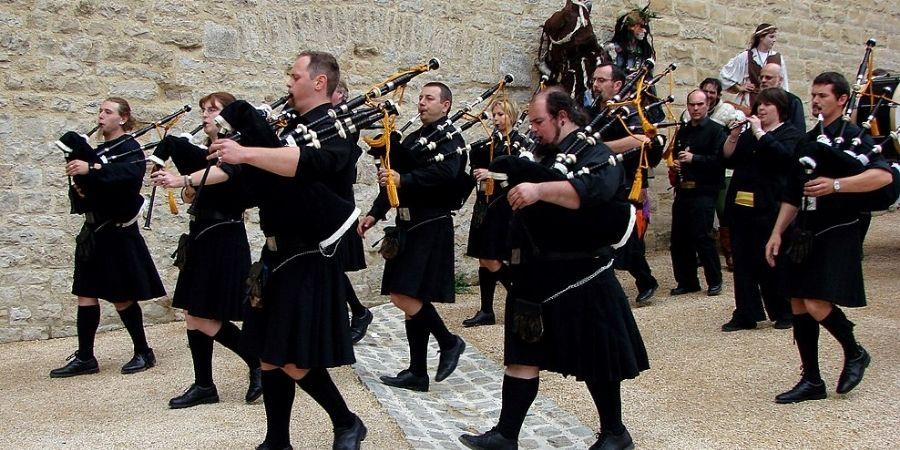 El significado de la musica celta esta arraigado en la cultura irlandesa.