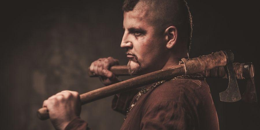 hombre celta orígenes