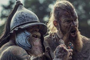 celtas orígenes hombres guerreros