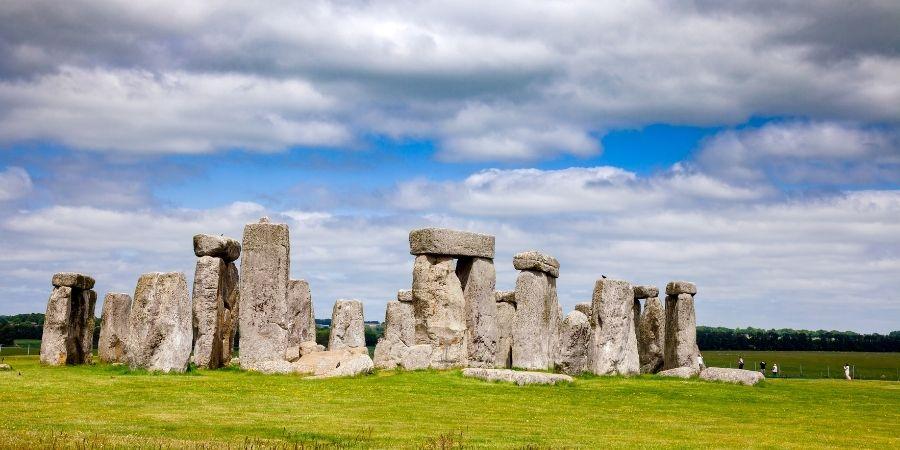 herencia celta en Inglaterra.
