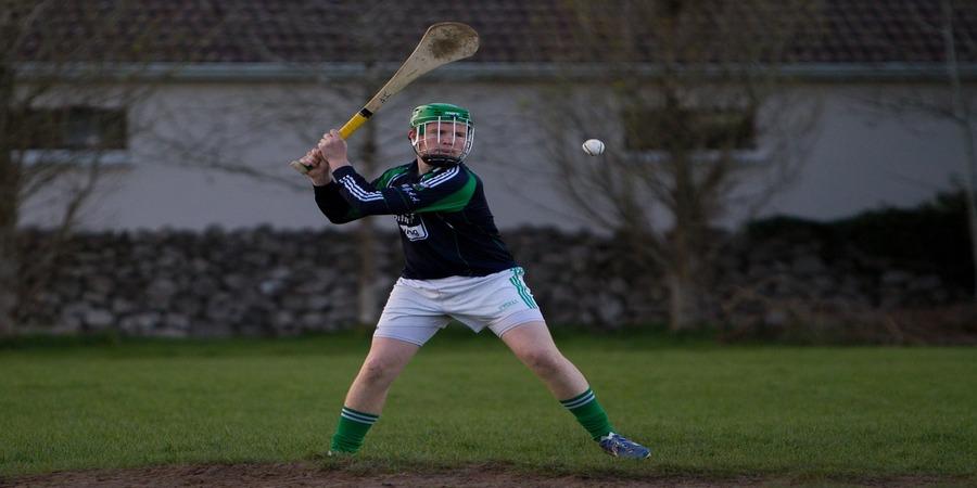 el hurling forma parte de la cultura irlandesa