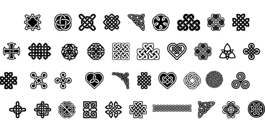 numerologia celta