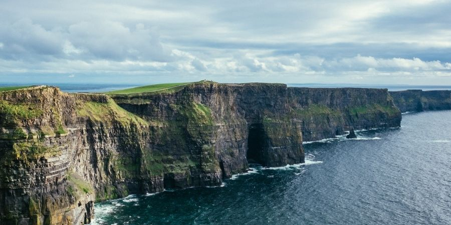 Los celtas usaban el terreno a su favor al luchar.